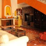Casa Antigüeña, Antigua Guatemala