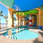 Splash Beach Resort by Panhandle Getaways, Panama City Beach