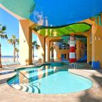 Splash Resort 3 by Panhandle Getaways, Panama City Beach