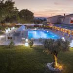Hotel Pictures: Le Domaine des Oliviers, Pierrelatte