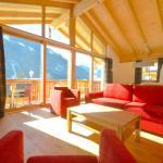 Fotos de l'hotel: Chalet 5 Vogelbeere by Alpen Apartments, Wald im Pinzgau