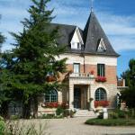 Villa Les Iris,  Saint-Félix