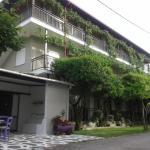 Helena Apartments,  Paralia Panteleimonos
