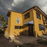 Hotel Pictures: Villa de Leyva da Cecy, Villa de Leyva