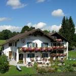 Hotel Pictures: Gästehaus Freihofer, Bad Kohlgrub