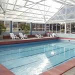 Hotel Pictures: Hotel Luz y Fuerza Villa Giardino, Villa Giardino