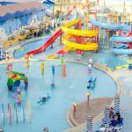 Teda Swiss Inn Plaza Hotel & Aqua Park, Ain Sokhna