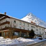 Hotelbilleder: Clubdorf Hotel Alpenrose, Galtür
