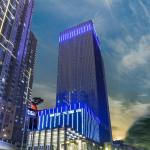 Chongqing C Plaza Hotel, Chongqing