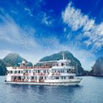 Cristina Diamond Cruise,  Ha Long