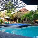 Peneeda View Beach Hotel, Sanur
