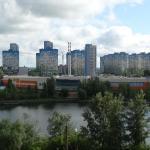 Meshcherskiy Apartment,  Nizhny Novgorod