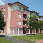 Csabai Apartman,  Bük