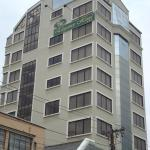 Elegance Hotel, La Paz
