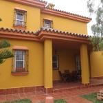 Hotel Pictures: Villa Santa Rosalia, Chiclana de la Frontera