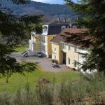 Hotel Pictures: Aux Alpagas De Hielle, Rupt-sur-Moselle