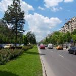 Piata Alba Iulia Apartments, Bucharest