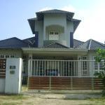Nazerich De Semubal, Kampong Keranji