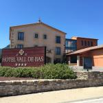 Hotel Pictures: Hotel Vall de Bas, Joanetes
