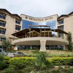 Metropole Hotel Kampala,  Kampala