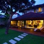 Villa Nyama, Seminyak
