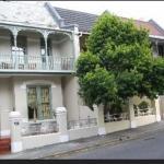 An African Villa, Cape Town