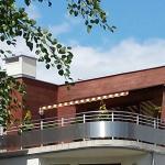 Apartment Rustica 31 Villa Nord, Jastrzębia Góra