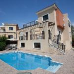 Marinea Beach Villas, Paphos City