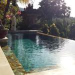 Bayu Cottages Hotel & Restaurant, Amed