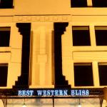 Best Western Hotel Bliss, Kānpur