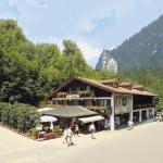 Hotel Pictures: Hotel Alpenstuben, Hohenschwangau