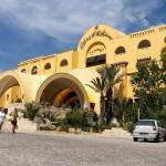 Chich Khan Hotel, Hammamet