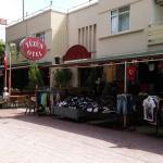 Tuzun Hotel, Akcay