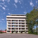 Tomis Garden Aparthotel,  Mamaia