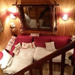 Hotel Pictures: Chalet Breguet, Barcelonnette