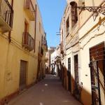 Rooms in the Kasbah, Mazara del Vallo