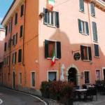 Hotel Moniga, Desenzano del Garda