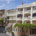 Apartments Kovač, Makarska