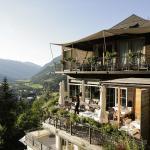 Alpine Spa Hotel Haus Hirt, Bad Gastein