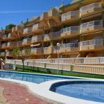 Villas de Frente - Resort Choice,  La Manga del Mar Menor