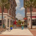 Village of South Walton by Panhandle Getaways, Rosemary Beach