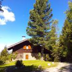 Baita Rododendro, Montesover