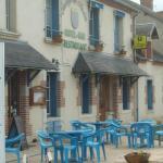 Hotel Pictures: Auberge Les Muriers, La Ferté-Hauterive