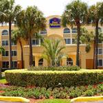Best Western Ft Lauderdale 1-95 Inn,  Fort Lauderdale