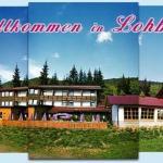 Hotel Pictures: Hotel Kapitän Goltz, Lohberg