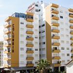 Columbia Apartamentos Turisticos,  Portimão