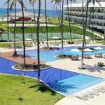 Flat Resort Ancorar, Porto De Galinhas