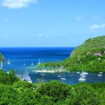 Mango Beach Resort, Marigot Bay