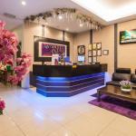 Lavender Inn Permas, Johor Bahru