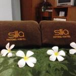 Silla Patong Hostel, Patong Beach